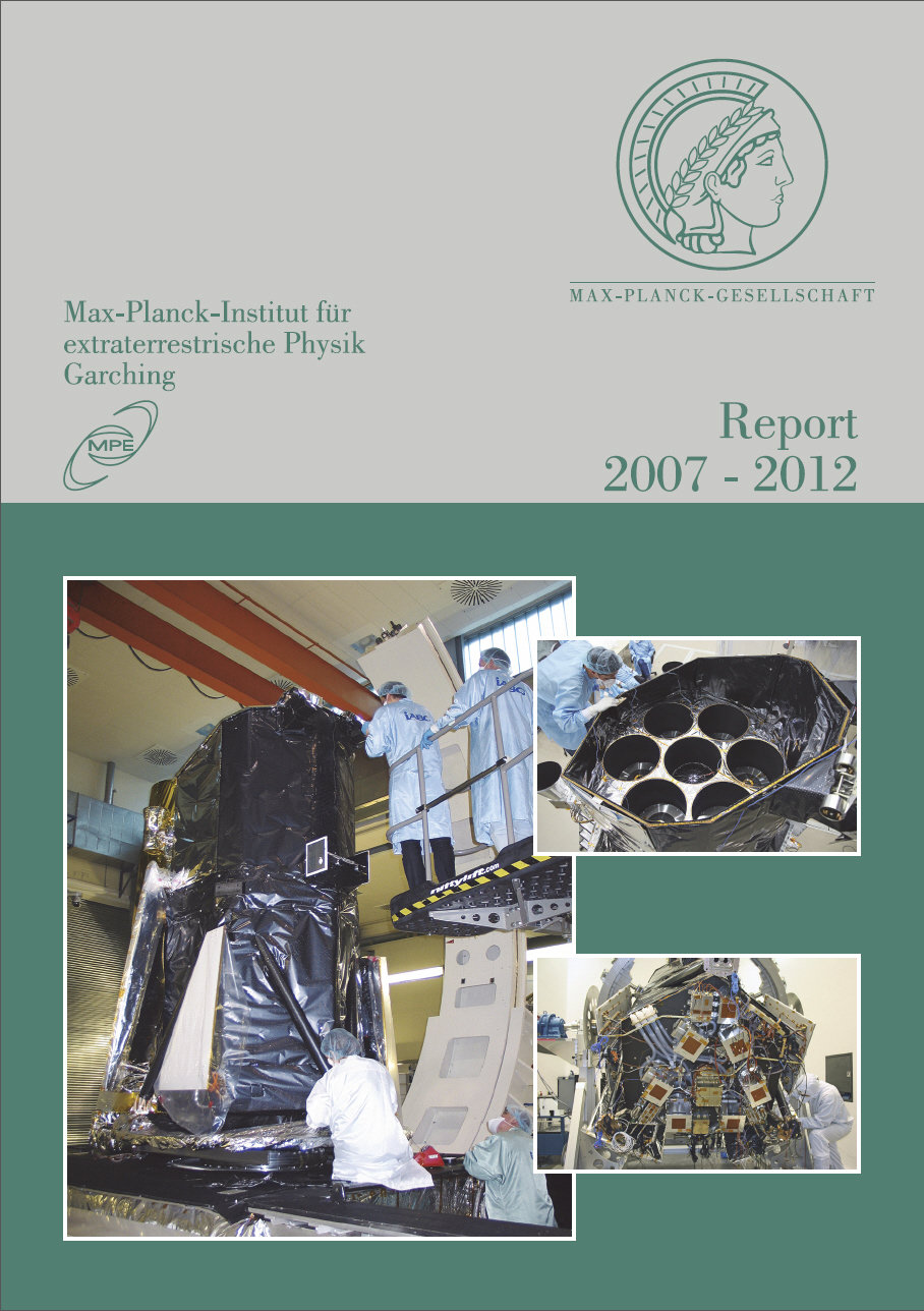 Science Report 2007-2012