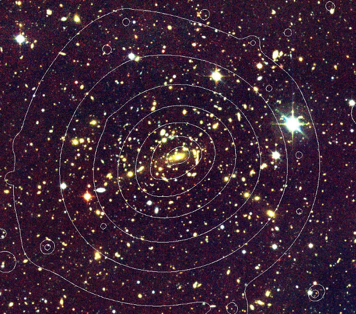 Clusters and Groups of Galaxies   Max Planck Institute for ...