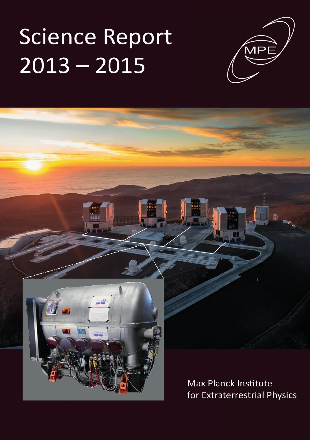 Science Report 2013-2015