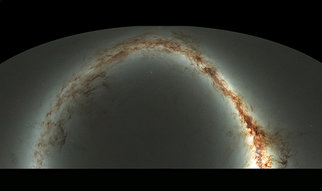 The Pan-STARRS project, including astronomers at the Max Planck Institutes for Astronomy in Heidelberg and for Extraterrestrial Physics in Garching, is publicly releasing the world's largest digital sky survey today. The catalogue is based on 4 years of observations of 3/4 of the night sky and provides extensive information on more than 3 billion stars, galaxies and other sources.