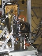 "<p>Amateur satellite ""MaxValier Sat"" launches with µROSI</p>"