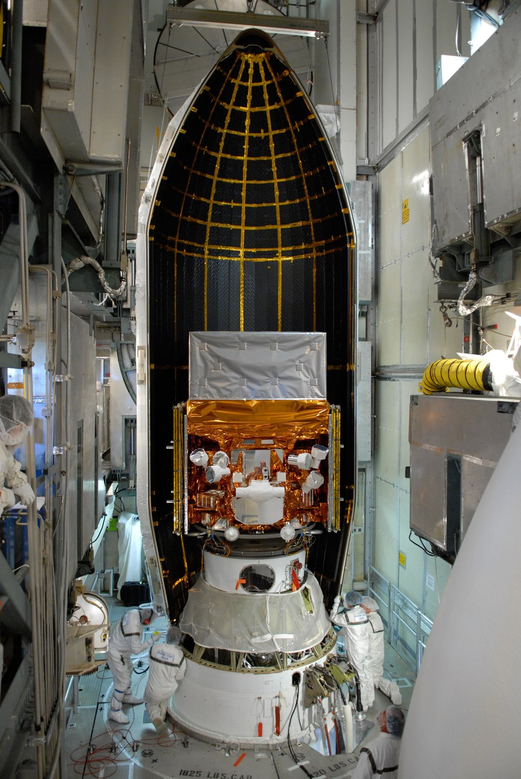 <p>Fermi celebrates 10 years of discoveries</p>