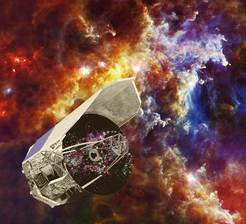 The Herschel space observatory