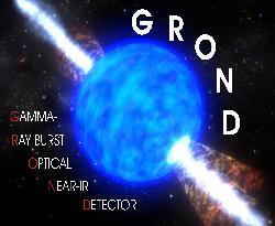 GROND Logo